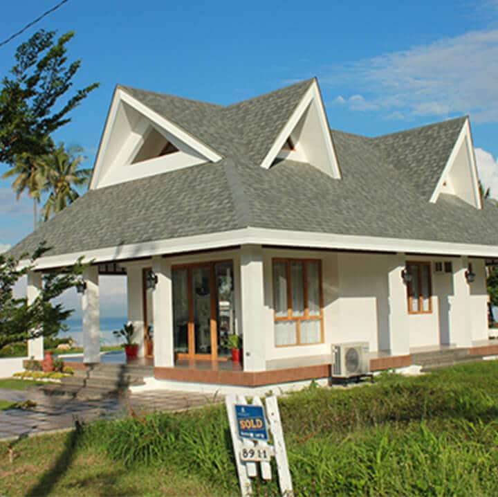 coral resort estates setting the trend